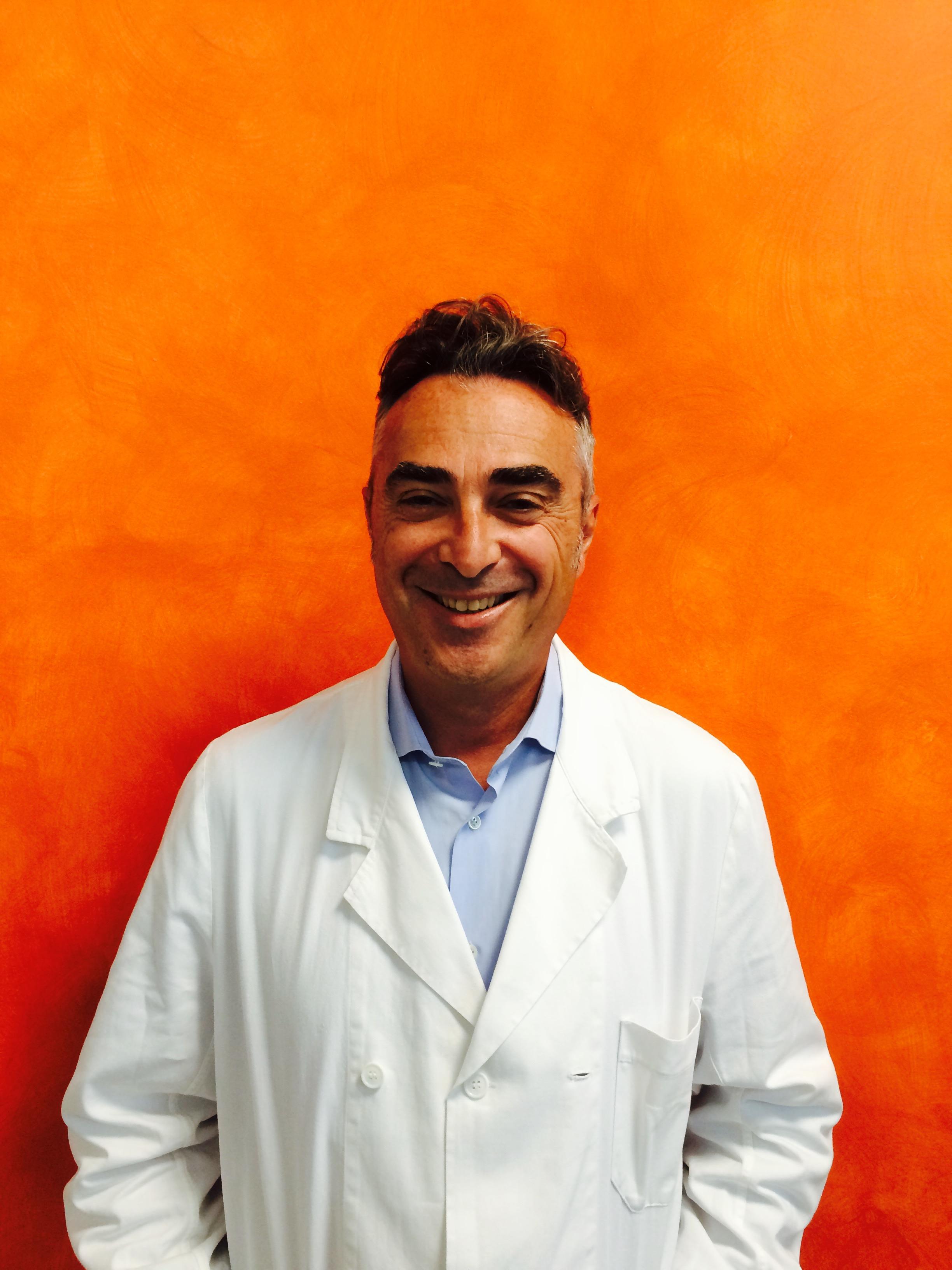 Dr. Fieschi Stefano ortopedico