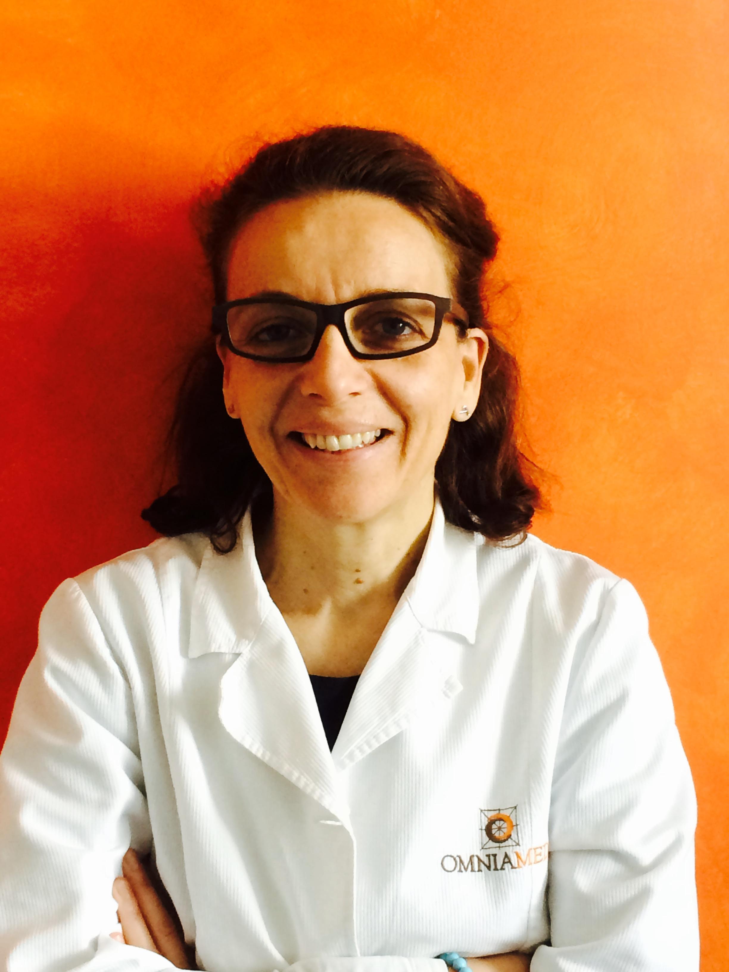 Dr.ssa Venanzi Silvia ginecologa