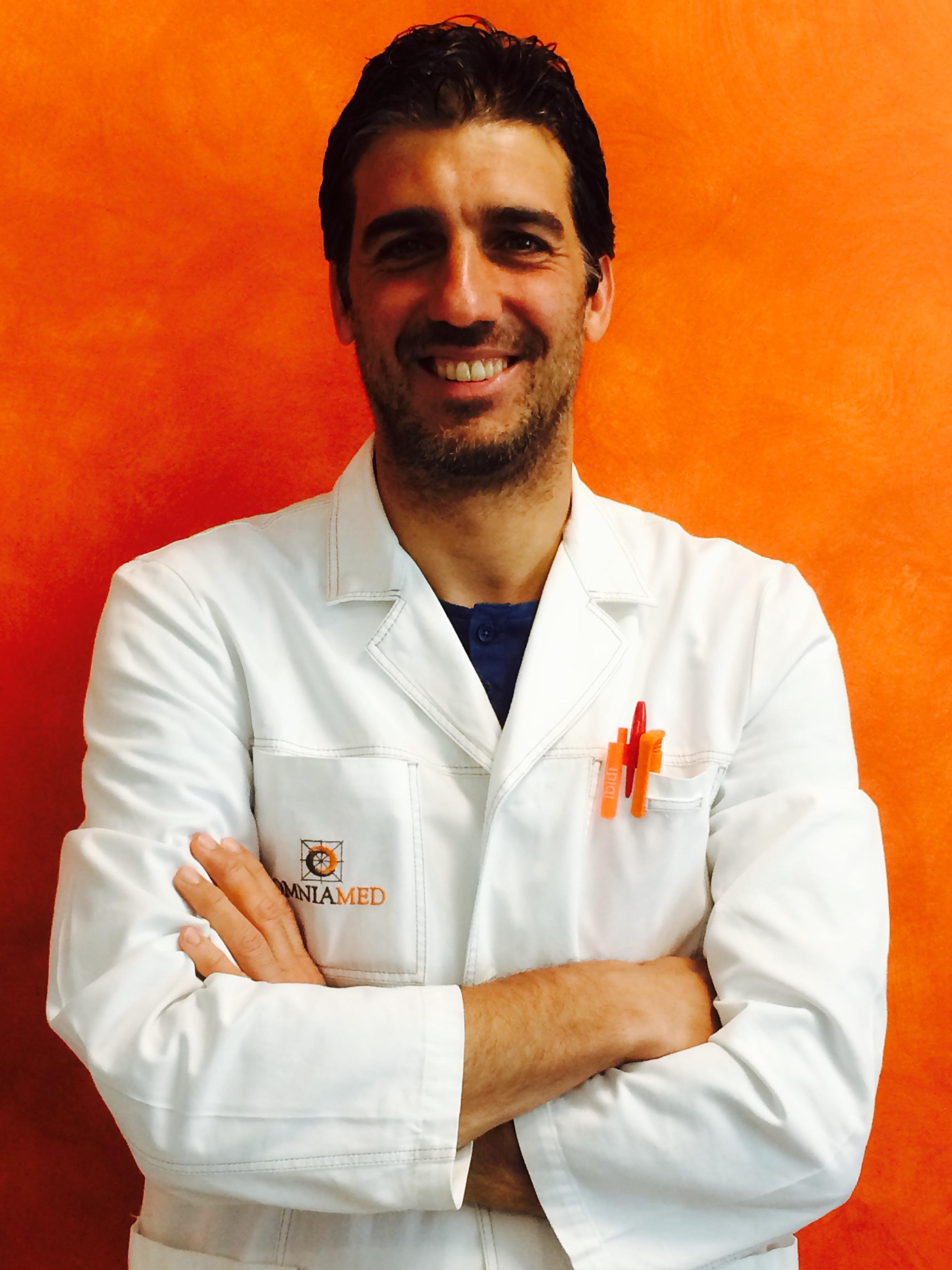 Dr. Delibori David nutrizionista neurologo